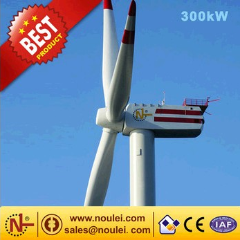 300KW Wind Generator