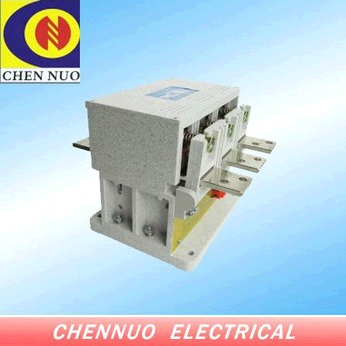 CKJ20 1000A -1250A/1.6KV AC низкого напряжения вакуумный контактор