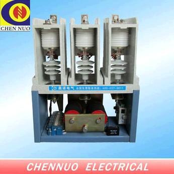 3.6KV Vacuum Contactor Motor Magnetic Contactor