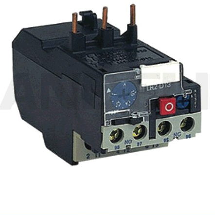 JR28 Series Thermal Relay