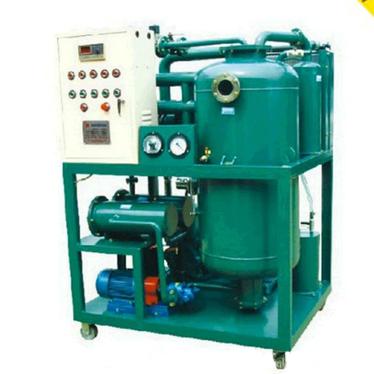 Supply ZLA Series Vacuum Oil Purifier
