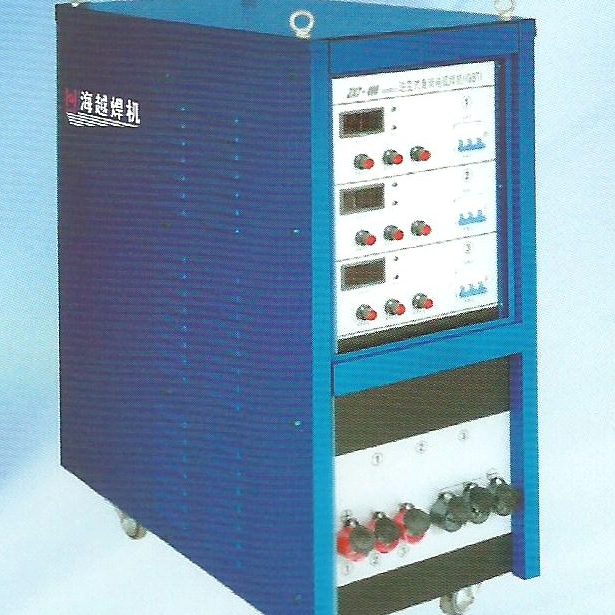 IGBT Inverter Multi-Position Welding Machine
