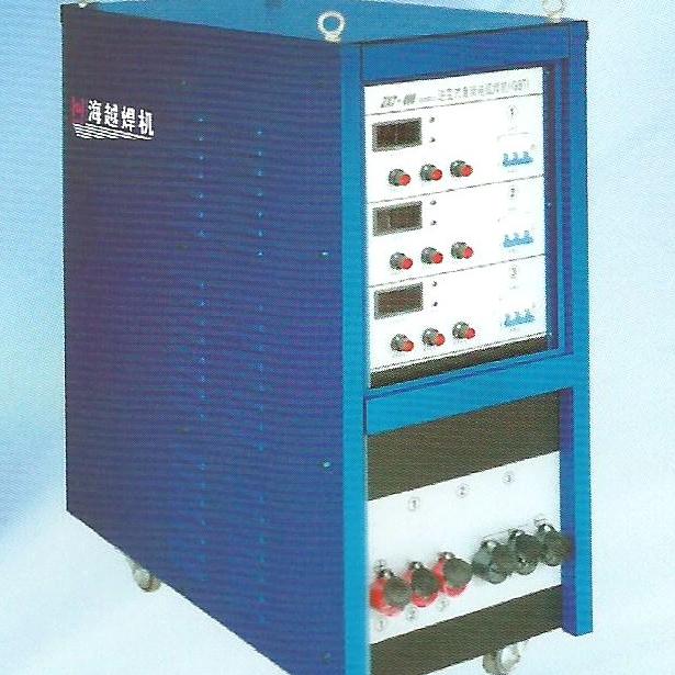 IGBT Inverter Multi-Position Welding Machine