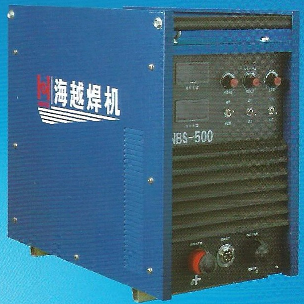 Converting Co2 Shielded Welding/Manual Welding Machines