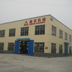 ZHANGJIANG CITY XINDONG STANDARD MACHINERY