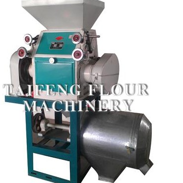 6FY-40 type flour machine