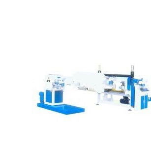 EPE foam sheet production line