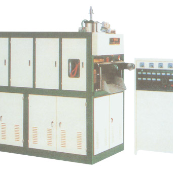 RJD-660 Automatic Plastic Molding Cup Making Machine