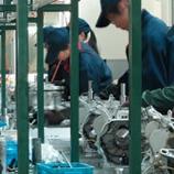 TAIZHOU YANGCHUN ELECTRIC MOTOR CO.,LTD.