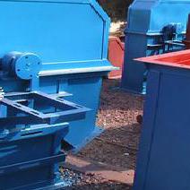 Generators (QC6112ZD )