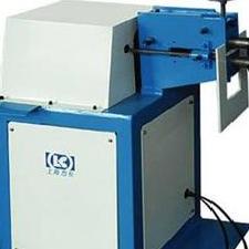 reel-ray machine