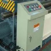 mechanical symmetrical plate rolling machine