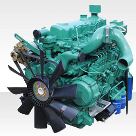 Vehicle diesel engine (QC4H1)