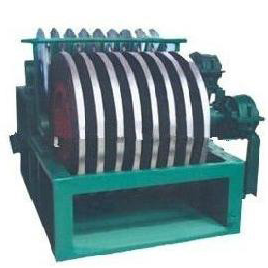 High efficiency GX-6 tailings recovery machine