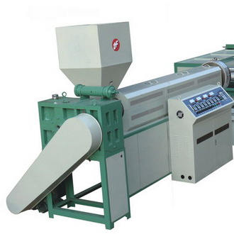 SJ-FS5.5 Series Plastic Flat Yarn Production Line