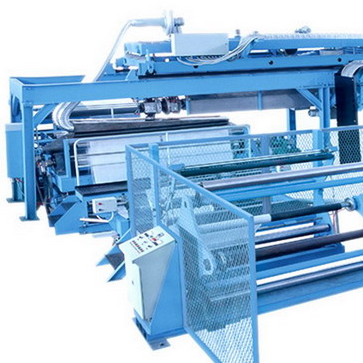 SJ-FMF Series Plastic Extrusion Laminating Machine