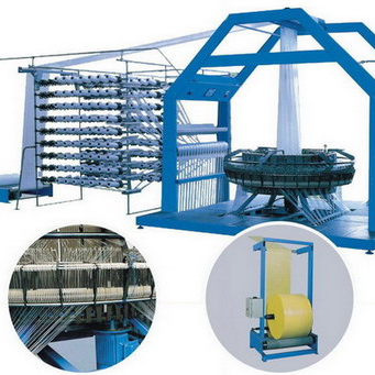 Monofilament Production Line