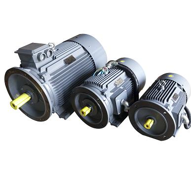 YDH series variable pole multi speed high slip three phase asynchronous motor