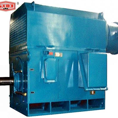 YKK series high voltage 6KV, 10KV three-phase asynchronous motor