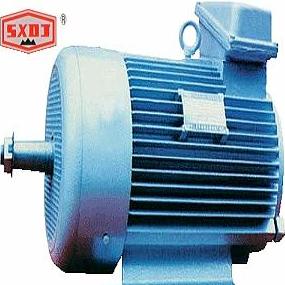 YZ series three-phase asynchronous motor