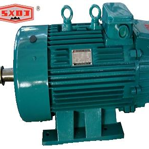 YZR series for crane and metallurgical USES three phase asynchronous motor