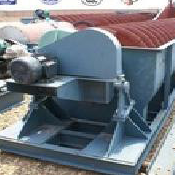 Newly Mineral Processing Ore Spiral Classifier
