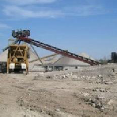 120-150 t/h Stone Crushing Plant