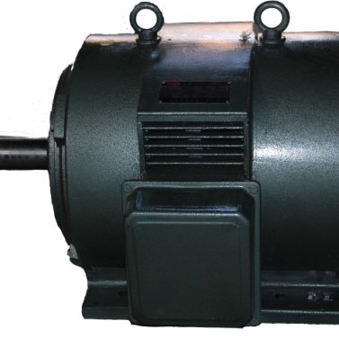 Y series (IP23) three-phase asynchronous motors (Frame sizes 160-400)