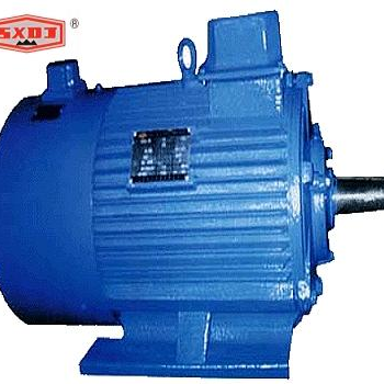 YZP series crane and metallurgical VVVF Three-phase asynchronous motors (frame size 112 to 400)
