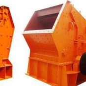 HY stone crusher machine