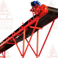 mining equipment rubber conveyor belt TDY800 mini conveyor belts