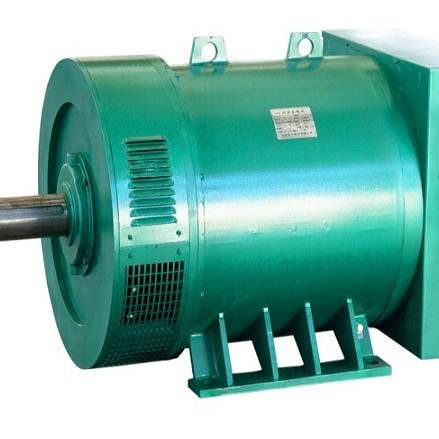 SV-GW4-700—2000-10.5KV High Voltage Alternator