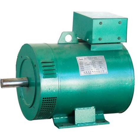 T2HZ Series Harmonic Marine Shaft Generator