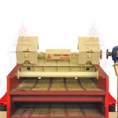 quarry sand grading sieve 2ZD3061 vibration sieve