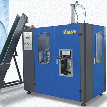 CM-B2/CM-C3 Full Automatic Blow Molding Machine