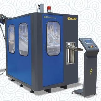 CM-A2 Full Automatic Blow Molding Machine