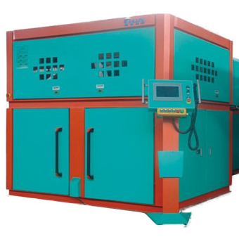 CM-A6L FULL Automatic Blow Molding Machine
