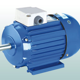 YS Series Three phase asynchronous motor