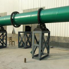 sawdust drum dryer