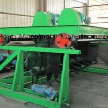 FD350 Screw Type Composter Machine for Organic Fertilizer