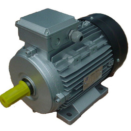 IE2 380V AC Three Phase Electric Motor