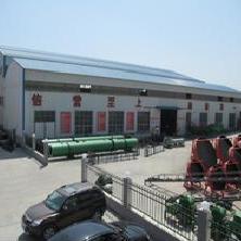 Zhengzhou Ruiheng Machinery Manufacture Co., Ltd.