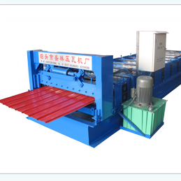 color steel forming machine(s18-130-910 )