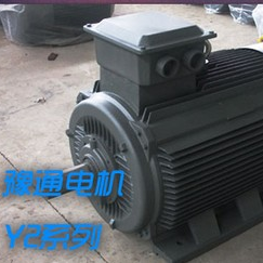 Y2 series three-phase universal induction ac electric motor