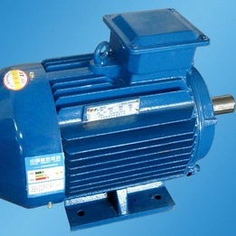 YX3 series high efficiency electric motor energy saving