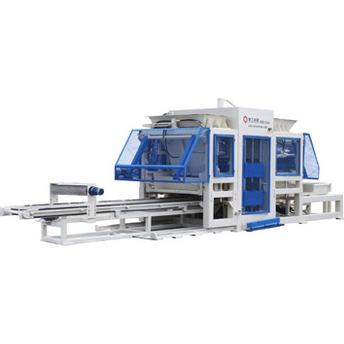 QT10 Automatic block machine price