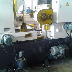 Chinese gear hobber machine Y31125E