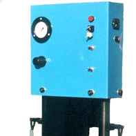 STC type and high-pressure injector PTXW injector trip test bench