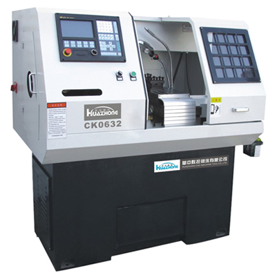 CK0632 series CNC machine tool