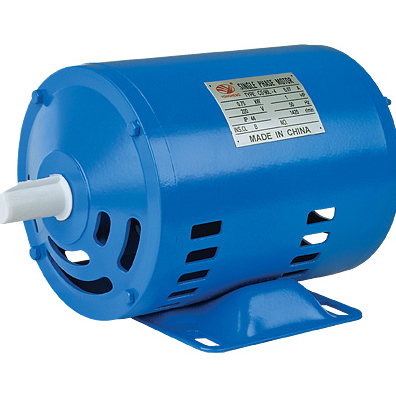 CS Series electric motor